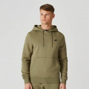 Myprotein Tru-Fit Pullover 2.0 - M - Light Olive