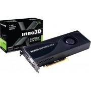 Grafička kartica GeForce GTX1070Ti Inno3D Jet 8GB DDR5, HDMI/DVI-D/3xDP/256bit , N107T-1DDN-P5DN