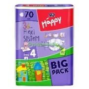 BELLA Happy Maxi Big pack pelenka (8-18kg )70