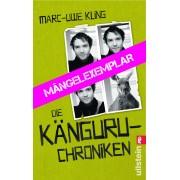 Ullstein Die Känguru-Chroniken (Mängelexemplar)