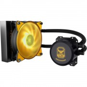 Liquid Cooling for CPU, CoolerMaster MasterLiquid ML120L RGB TUF Gaming Edition (MLW-D12M-A20PW-RT)