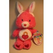 Care Bears Fluffy Secret Bear With Bunny Ears 8 Inches