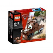 Cars 2 Radiator Springs Classic Mater (Lego 8201) [Parallel import goods]