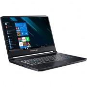 Laptop Acer Predator Triton 500 (NH.Q4XEP.024), Intel Core i7-9750H, 2.6 GHz, 16 GB RAM, 1 TB SSD PCIe M.2, NVIDIA GeForce RTX 2070 Max-Q - 8GB, 15.6'', WIN10HOME