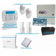Neo HS2064 Wireless Keypad Kit-1