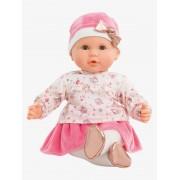 COROLLE Boneca Lilly, Inverno Encantado, Corolle rosa claro estampado
