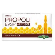 ERBAVITA Propoli Evsp Aerosol 20 fiale da 2 ml ERBAVITA - VitaminCenter