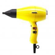 Elchim Phon 3900 Healthy Ionic Yellow & Silve
