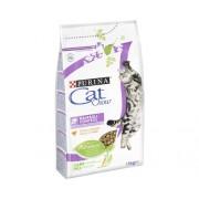 Hrana uscata pentru pisici Cat Chow Special Care Hairball, 1,5 kg