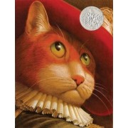Puss in Boots, Paperback