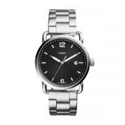 Fossil Bracelet de montre Fossil FS5391 (25XXXX / 134XXXX) Acier 22mm