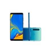 Smartphone Samsung Galaxy A9, 128GB, 24MP, Tela 6.3´, Azul - SM-A920F/DS
