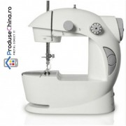Masina de cusut electrica Mini Sewing Machine 4 in 1