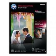 ORIGINAL HP Carta Bianco CR674A Premium Plus Fotopapier