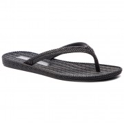 Джапанки MELISSA - Braided Summer II + Sa 32520 Black 01003