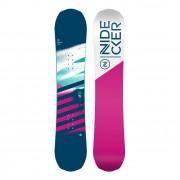 Nidecker Snowboard Nidecker Micron Flake