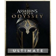 ASSASSIN'S CREED ODYSSEY ULTIMATE - UPLAY - EU - MULTILANGUAGE - PC