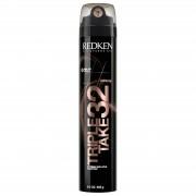 Redken Spray pour Cheveux Triple Take 32 Extreme High-Hold Redken 300 ml