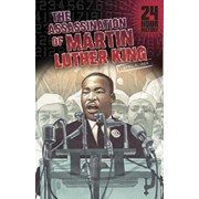 The Assassination of Martin Luther King, Jr, April 4, 1968, Paperback/Terry Collins