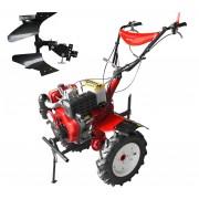 Motocultor Rotakt RO135E (ROG135E), 9 CP, diesel, [BONUS - P