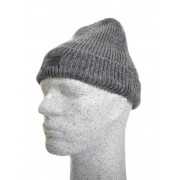 Just Junkies Voice Beanie Grey