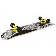 Nils Extreme Skateboard in legno d'acero Anithero Nils Extreme