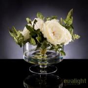 Aranjament floral ETERNITY BOWL ROSE LEAF 1142010.95