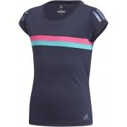 Adidas Girls Club Tee Trainingspullover, Legend Ink 128