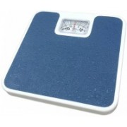 ROBMOB Weight Machine Manual Mechanical Analog Weighing Scale (Blue) Weighing Scale(Blue)