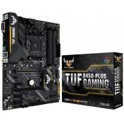 Tarjeta Madre Asus TUF B450-PLUS Gaming, Socket AM4 / PS2 / DVI / HDMI