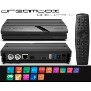 Dreambox One Ultra HD