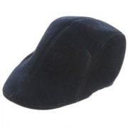 Tahiro Blue Cotton Casual Golf Cap - Pack Of 1