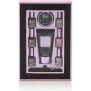 Style & Grace Glitz & Glam Perfect Mani-Care Set Presentset 9 Delar