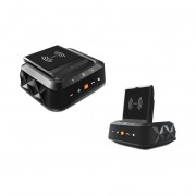 JBL Smartbase In-vehicle Wired Charger with Bluetooth Handsfree Kit and ADAS for smartphone