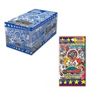 Yo-kai Watch USA Case 01 BOX ( of 12 Pack) by Yokai Watch