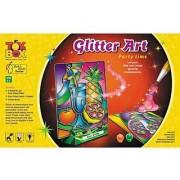 Toysbox Glitter Art (Partytime)