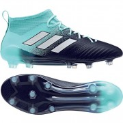 adidas Fußballschuh ACE 17.1 FG - energy aqua/white/legend ink | 48 2