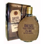 DIESEL FUEL FOR LIFE EDT 75 ML