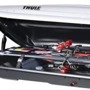 Thule Box Síléctartó adapter - 6945