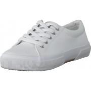 Polo Ralph Lauren Jolie White, Skor, Sneakers & Sportskor, Låga sneakers, Vit, Dam, 36
