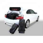 BMW 2 Series Coupé (F22) 2014-present Car-Bags Travel Bags