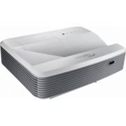 Video Proiector Optoma X319UST Gri