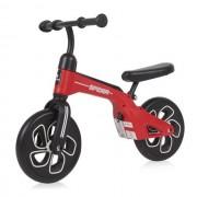 Bicikl Balance Bike Spider Red