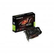 Tarjeta De Video NVIDIA GeForce GTX 1050Ti Gigabyte WINDFORCE OC EDITION, 4GB GDDR5, 1xHDMI, 1xDVI, 1xDisplayPort, PCI Express X16 3.0 GV-N105TOC-4GD