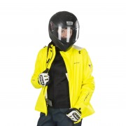 Dainese Giacca Donna Storm Giallo