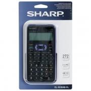 Kalkulator tehnički 102mjesta 272 funkcije Sharp EL-531XHBVL ljubičasti 000036074