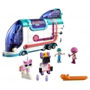 LEGO Petrecere pop-up în autobuz