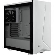 Carcasa PC , Corsair , Carbide Spec/06 ATX Mid Tower, alb