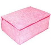 PRAHAN INTERNATIONAL Saree Cover Set of 1 P-1978015(Pink)