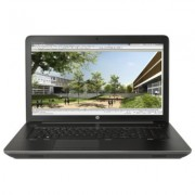 HP Inc. ZBook 17 G3 T7V62EA